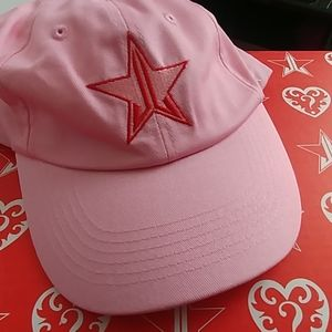 Jeffree Star Cosmetics Pink Hat